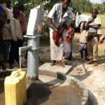 The Water Project: Rusebeya Community -