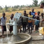 The Water Project: Nyacyonga Community -