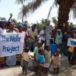 The Water Project: Lungi, Robis, 772A Main Motor Road -