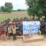 The Water Project: Gueguere Batiele -