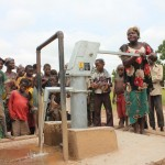 The Water Project: Sorendigui Community -