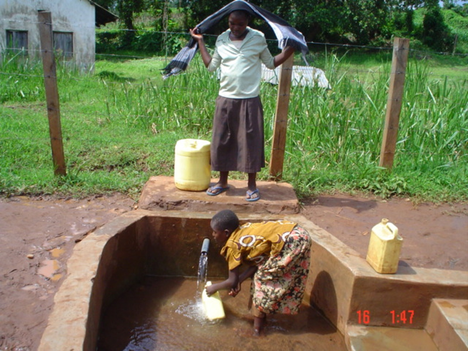 The Water Project : kenya4119-8