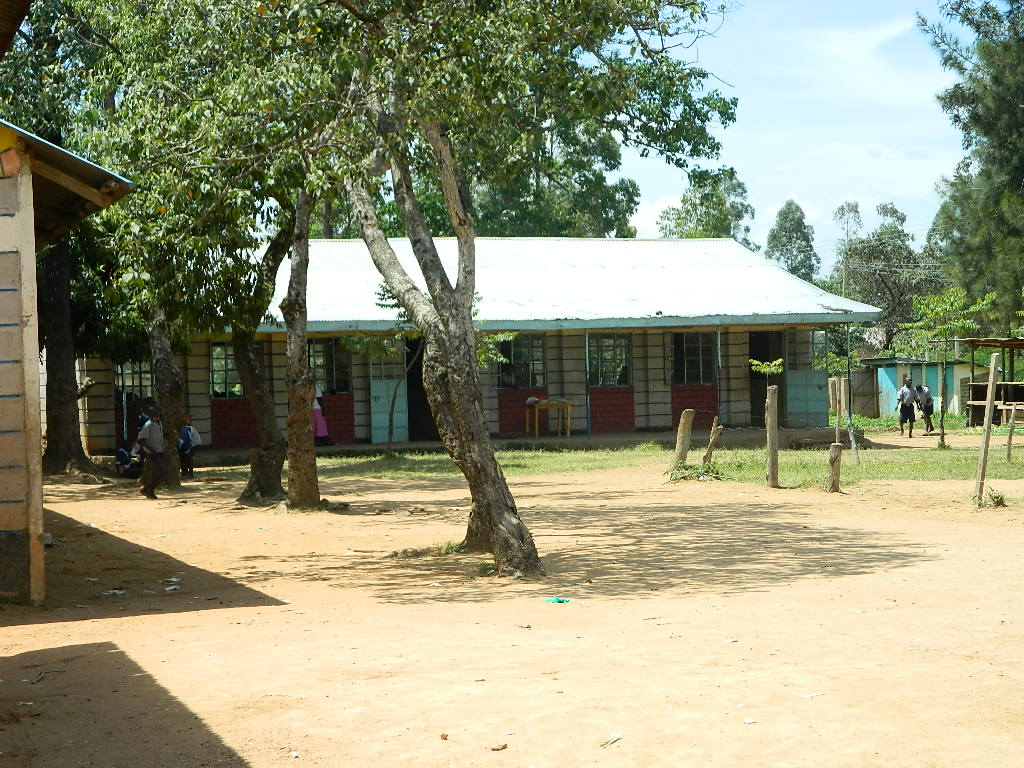 Photo of Mumbetsa Primary School