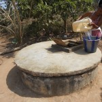 The Water Project: Lungi, New York Well Rehabilitation -