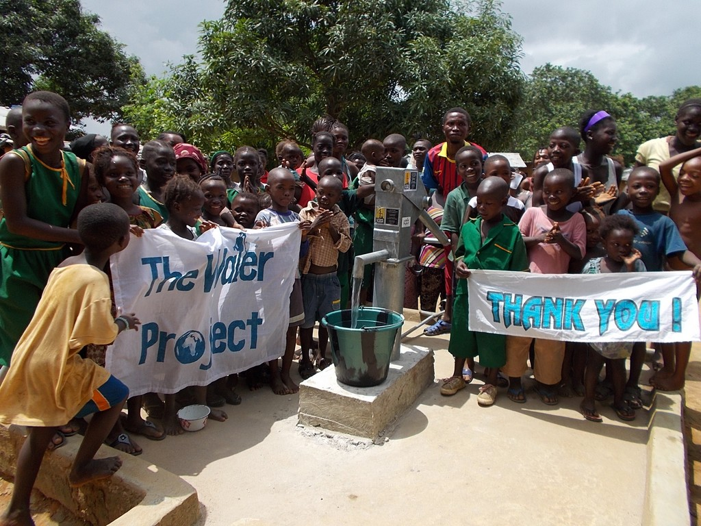 The Water Project : sierraleone5044_06