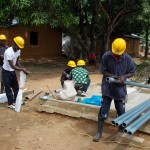 The Water Project: Waterloo Community Well Rehabilitation Project -