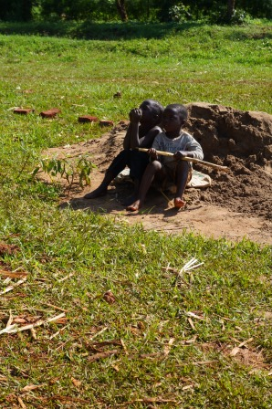 The Water Project : uganda649-1