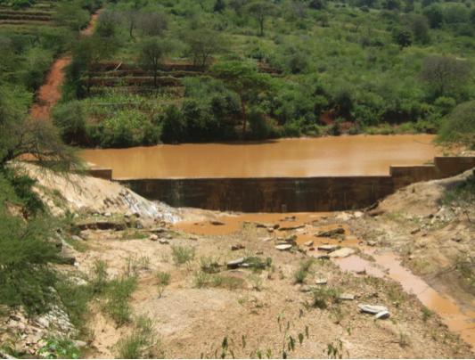 Photo of Maiuni Community
