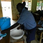 The Water Project: Mumbetsa Primary School -