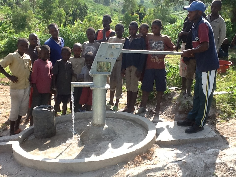 Photo of Kantwali Community