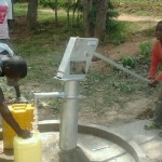 The Water Project: Gatengezi Community -