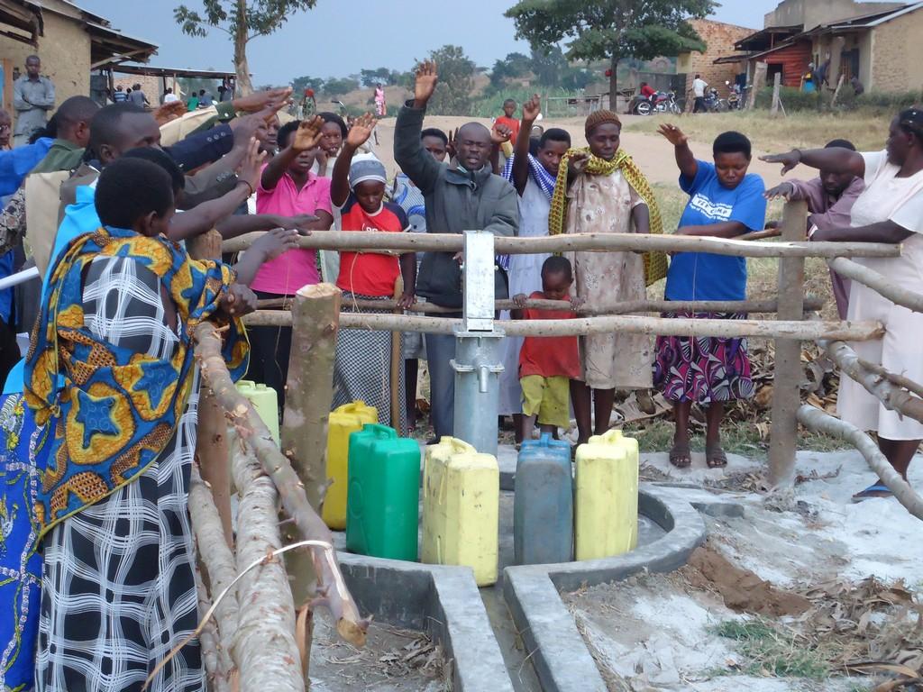 Photo of Mooya Community