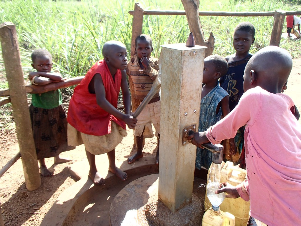 The Water Project : uganda648-2
