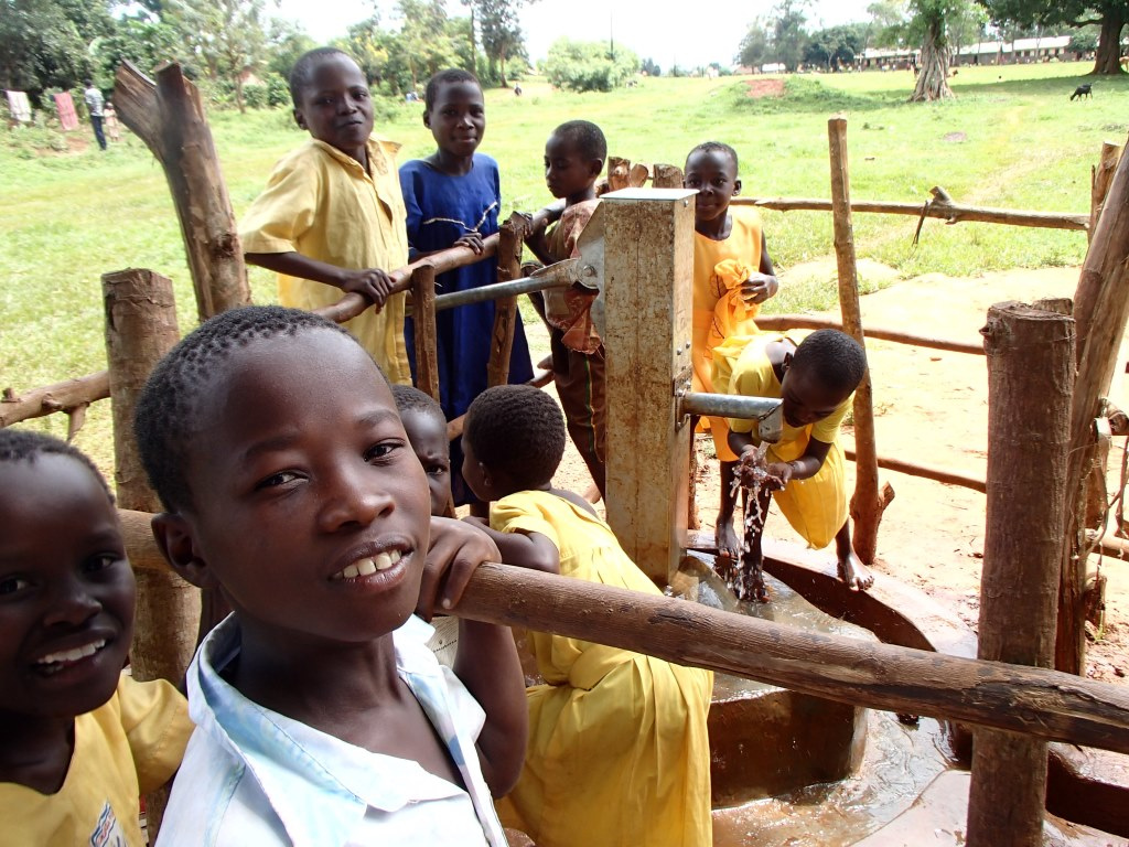The Water Project : uganda649-2