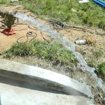 The Water Project: Sikhokoro Community -