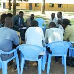 The Water Project: Kewa Community -