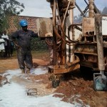 The Water Project: Mulufufulo Community -