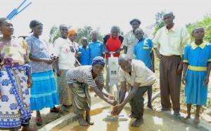 The Water Project : kenya4219-38-handing-over-ceremony