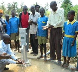 The Water Project : kenya4219-39-handing-over-ceremony