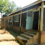 The Water Project: Ibokolo Secondary School -