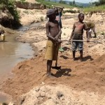 The Water Project: Buterana Community -