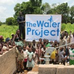 The Water Project: Sorendigui II -