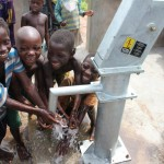The Water Project: Bondigui Nabale -