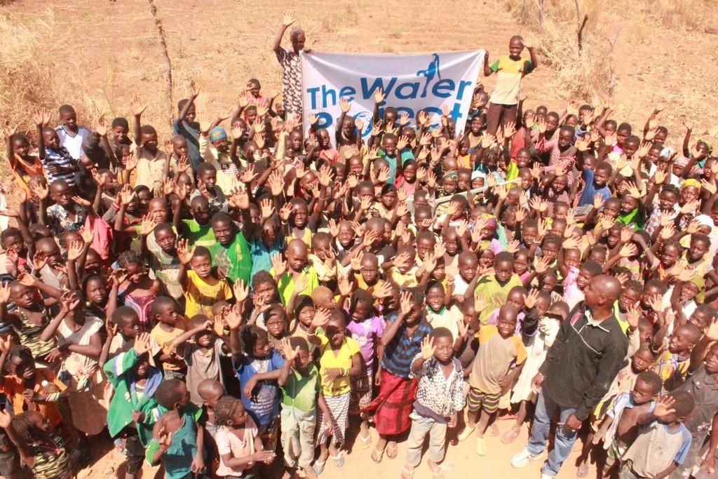 Photo of Gueguere Gogoba Community