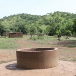 The Water Project: Bondigui Village -