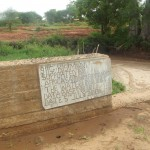 The Water Project: Kisimani Self Help Group -