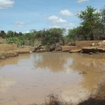 The Water Project: Isunguluni Mutomo Community -