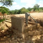 The Water Project: Kithaayoni Community -