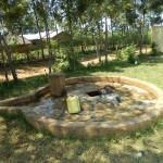 The Water Project: Ebubambula Primary School -