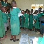 The Water Project: Iranda Primary School -