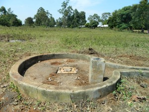 The Water Project : kenya4248-02-proposed-imakale-well-for-rehabilitation