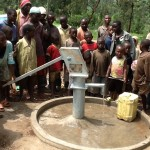 The Water Project: Nyabigunzo Community -