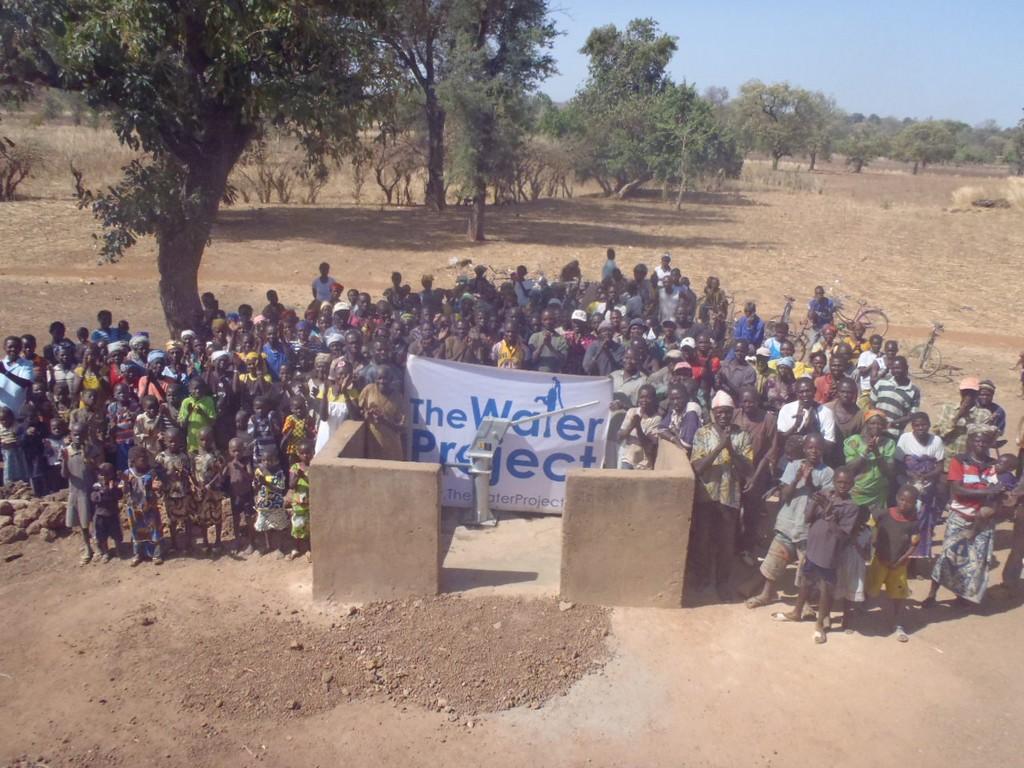 Photo of Naro Bogane Community