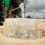 The Water Project: Muuowa Metho Uvini Community A -