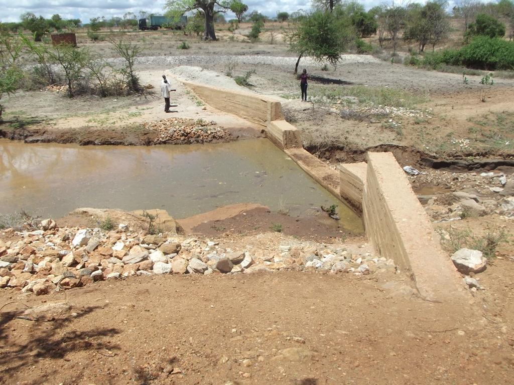 Photo of Isunguluni Mutomo Community