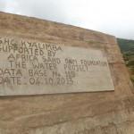 The Water Project: Kyalimba Community -