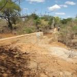 The Water Project: Ndinswii Community -