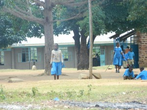 The Water Project : kenya4245-02-lukongo-primary-school