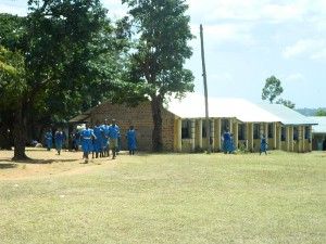 The Water Project : kenya4245-03-lukongo-primary-school