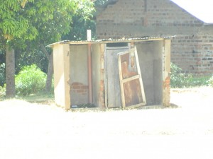 The Water Project : kenya4245-04-lukongo-primary-school-latrines