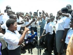 The Water Project : kenya4248-31-imakale-handing-over