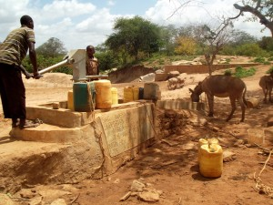 The Water Project : kenya4305-02