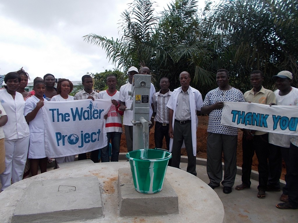 The Water Project : sierraleone5049-09-finished-well