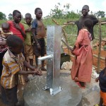 The Water Project: Karagalya Kanyaraga Zone -