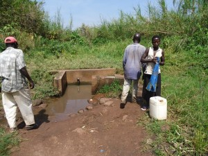 The Water Project : uganda654-07
