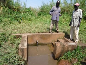 The Water Project : uganda654-10